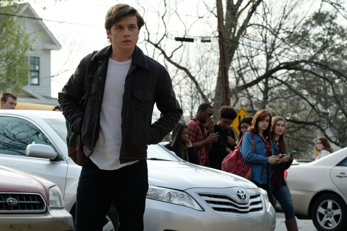 Love, Simon - Simon (Nick Robinson)