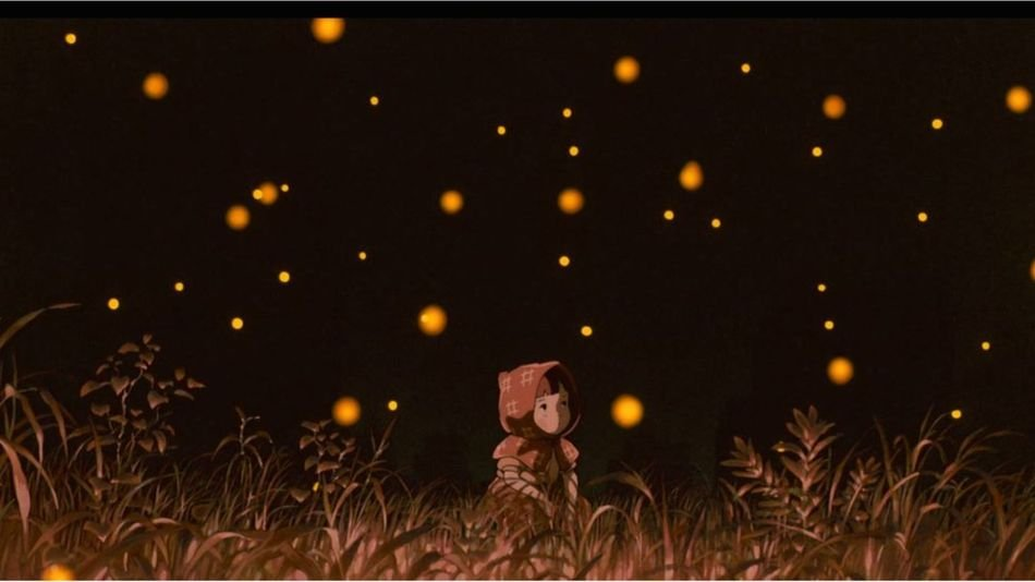 grave of fireflies