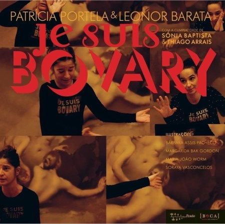 """""""Je Suis Bovary"""""""