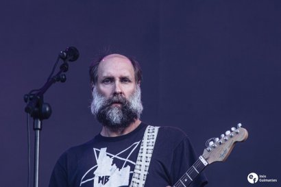 NPS Built to Spill