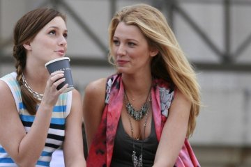 Gossip Girl: Serena e Blair