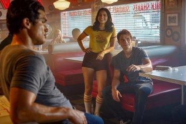 Riverdale séries