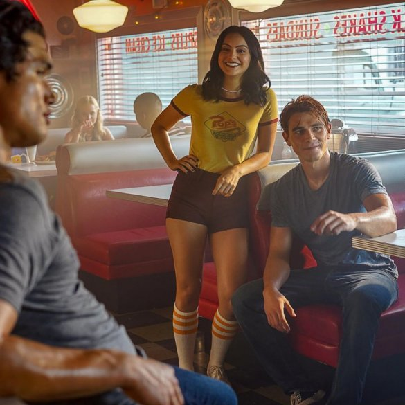 Riverdale séries