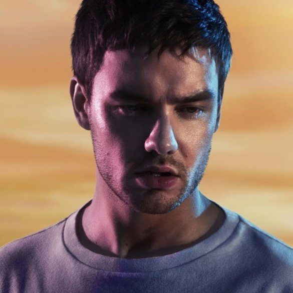 Capa do single Stack It Up, de Liam Payne