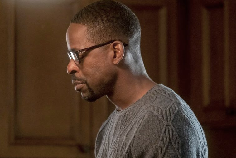 Sterling K. Brown em This is Us