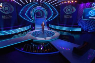 BB ZOOM BB 2020 Big Brother reality shows