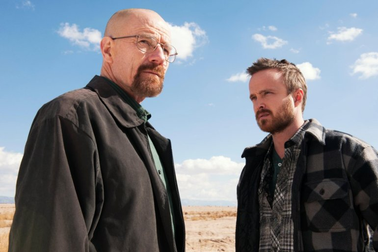 breaking bad Better Call Saul