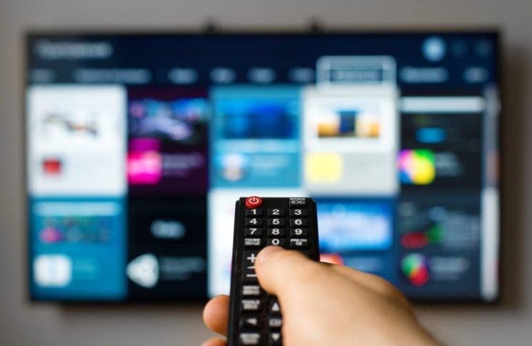 Audiências TV - Televisão