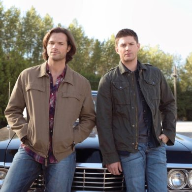 sam e dean supernatural