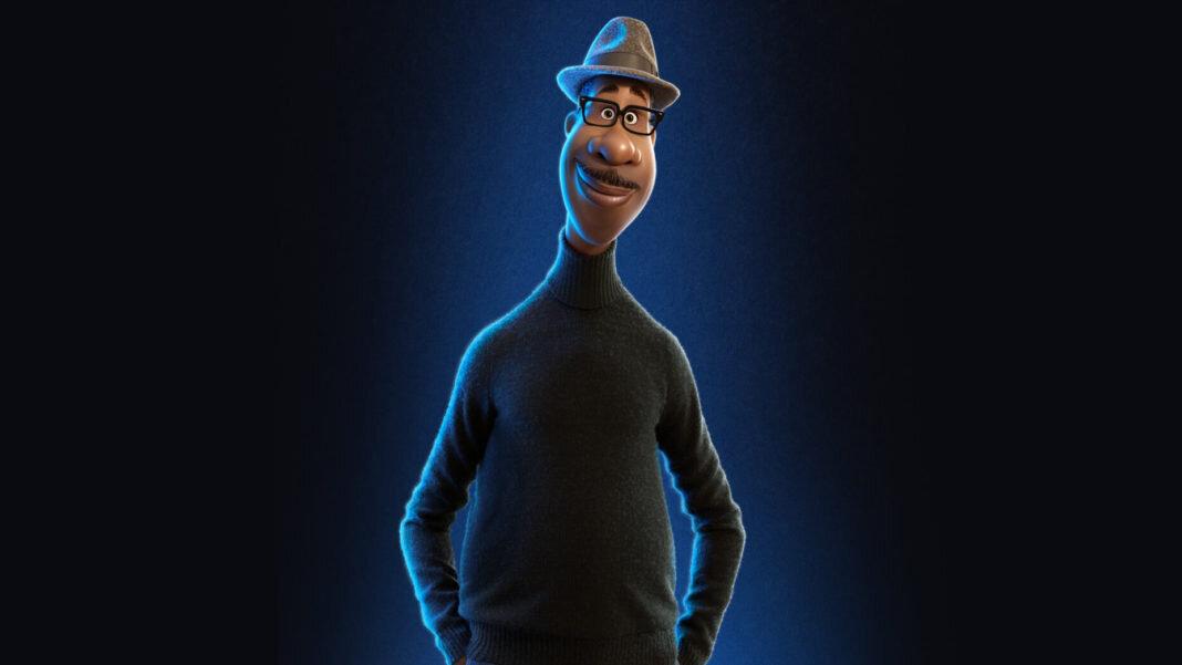 Joe Gardner, personagem do filme da Pixar, Soul
