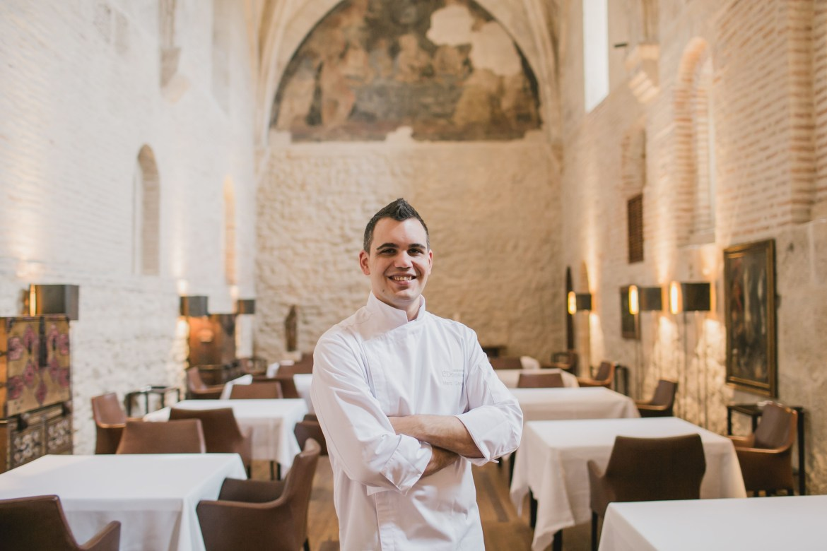 chef-marc-segarra-restaurante-refectorio-abadia-retuerta-ledomaine
