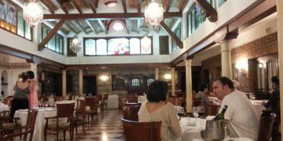 Dnde comer en Montilla  Recomendaciones  Espaa Fascinante