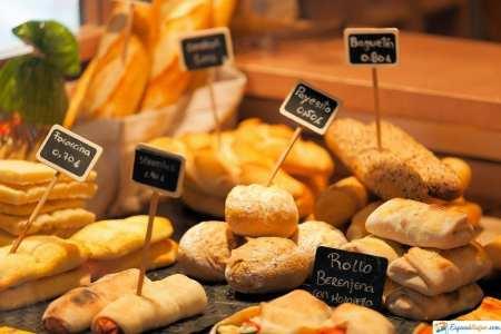 comidas en madrid