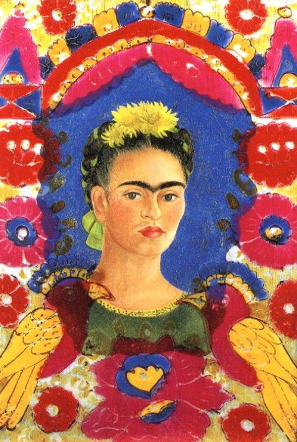 Frida Kahlo - Aprender Espanhol