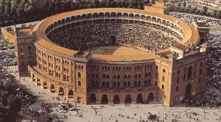 Las ventas em Madrid - Espanha