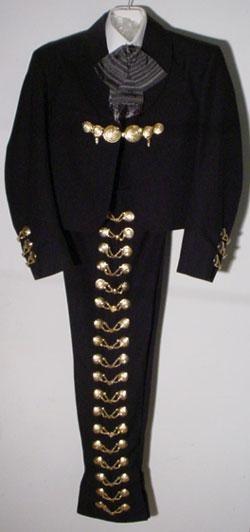 roupas de mariachi