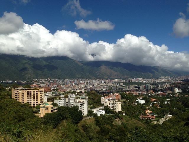 Viajar barato - caracas - venezuela