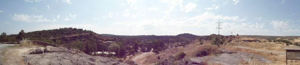 Valle, seeeco seco
