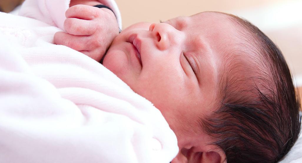 El desarrollo de tu bebé de 3 semanas - BabyCenter