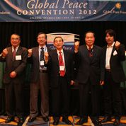 Global Peace Business Forum