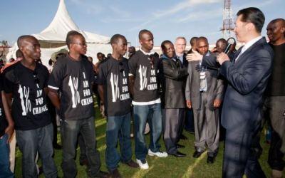 Iniciativa de Carácter y Creatividad transforma escuelas en Kenia