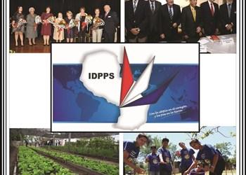 Fundación Paz Global Paraguay: VIDEO