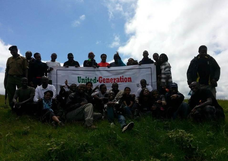 GPYC-Kenia está educando una nueva raza de Héroes para la Paz Sostenible y el Desarrollo