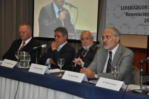 La Misión Presidencial Latinoamericana está trabajando para fortalecer el Hemisferio Americano