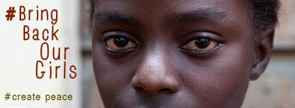 Ayude a #BringBackOurGirls
