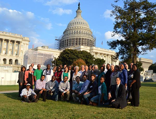 Delegation-on-Capitol-at-GPLC-USA-2014
