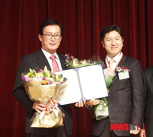FPG premiado en los Premios a la Juventud Coreana