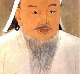 El Legado de Genghis Khan