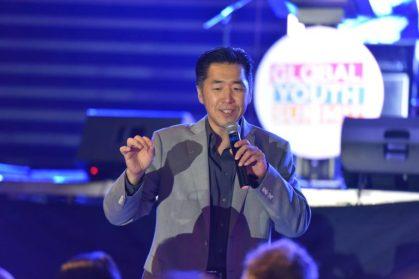 Discurso del Dr. Hyun Jin Preston Moon en la Cumbre Global de Juventud