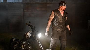 The Undertaker vs. AJ Styles – Lucha de Cementerio: fotos | WWE