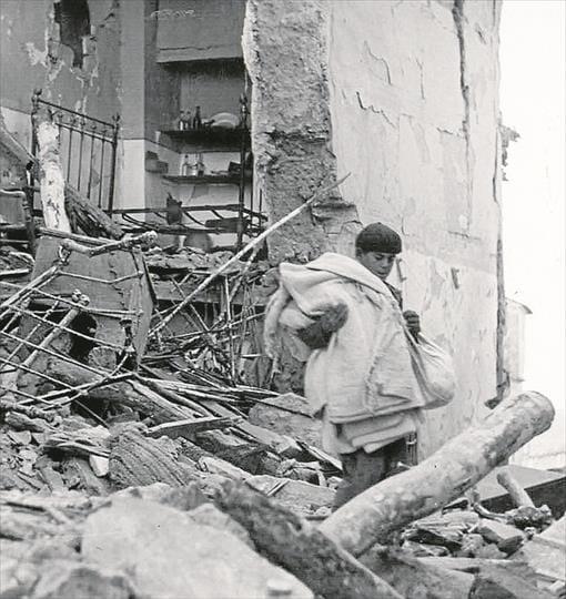 La falsa memoria histórica y el «Guernica andaluz»