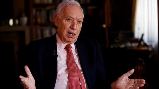 Margallo: Negociación sobre Gibraltar es prueba de la irrelevancia de España