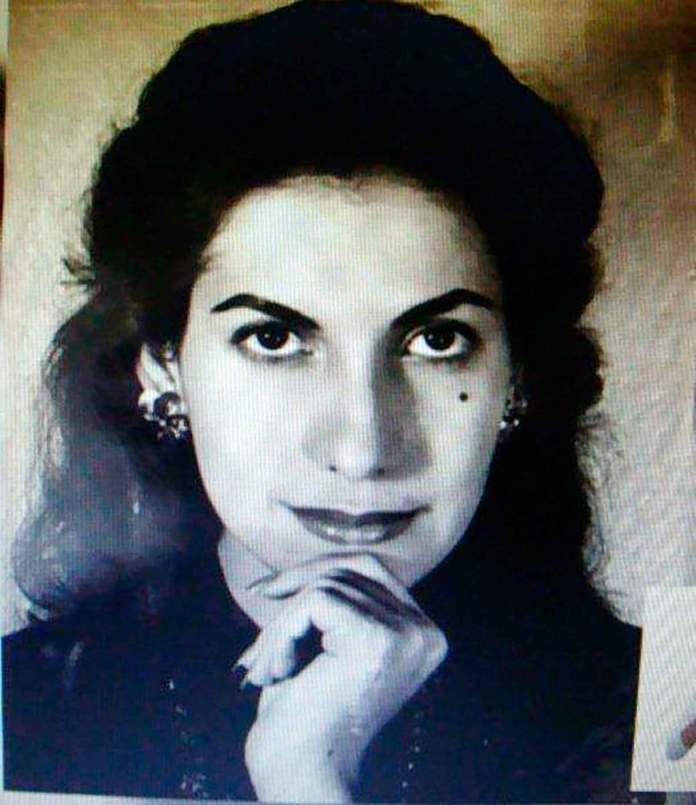 Obituario: Aurora Pita Alonso