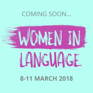 Women in Language Instagram Coming Soon - Women in Language Instagram - Coming Soon