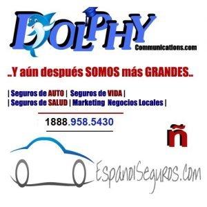 Seguros en Español Estados Unidos. Leads Mercado Hispano de Seguros en USA.