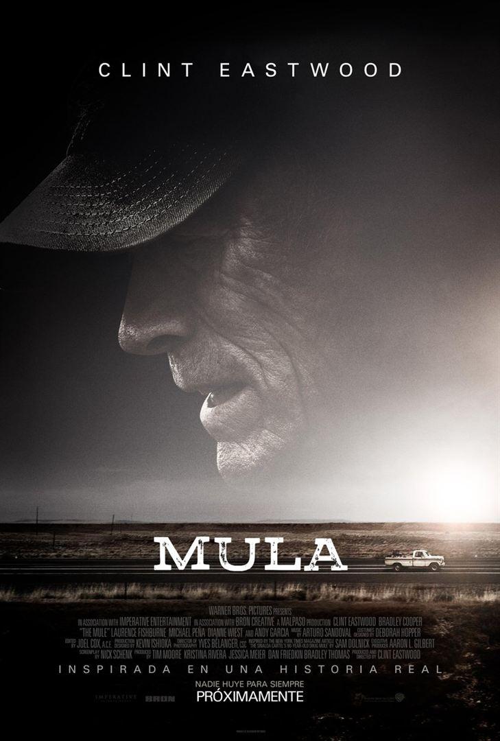 Mula poster