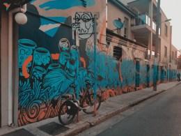 Street Art Newtown