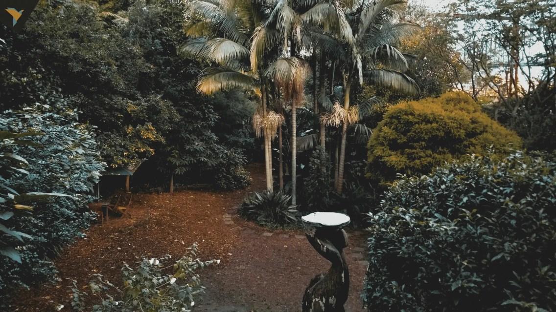 Jardin Secreto - Wendy