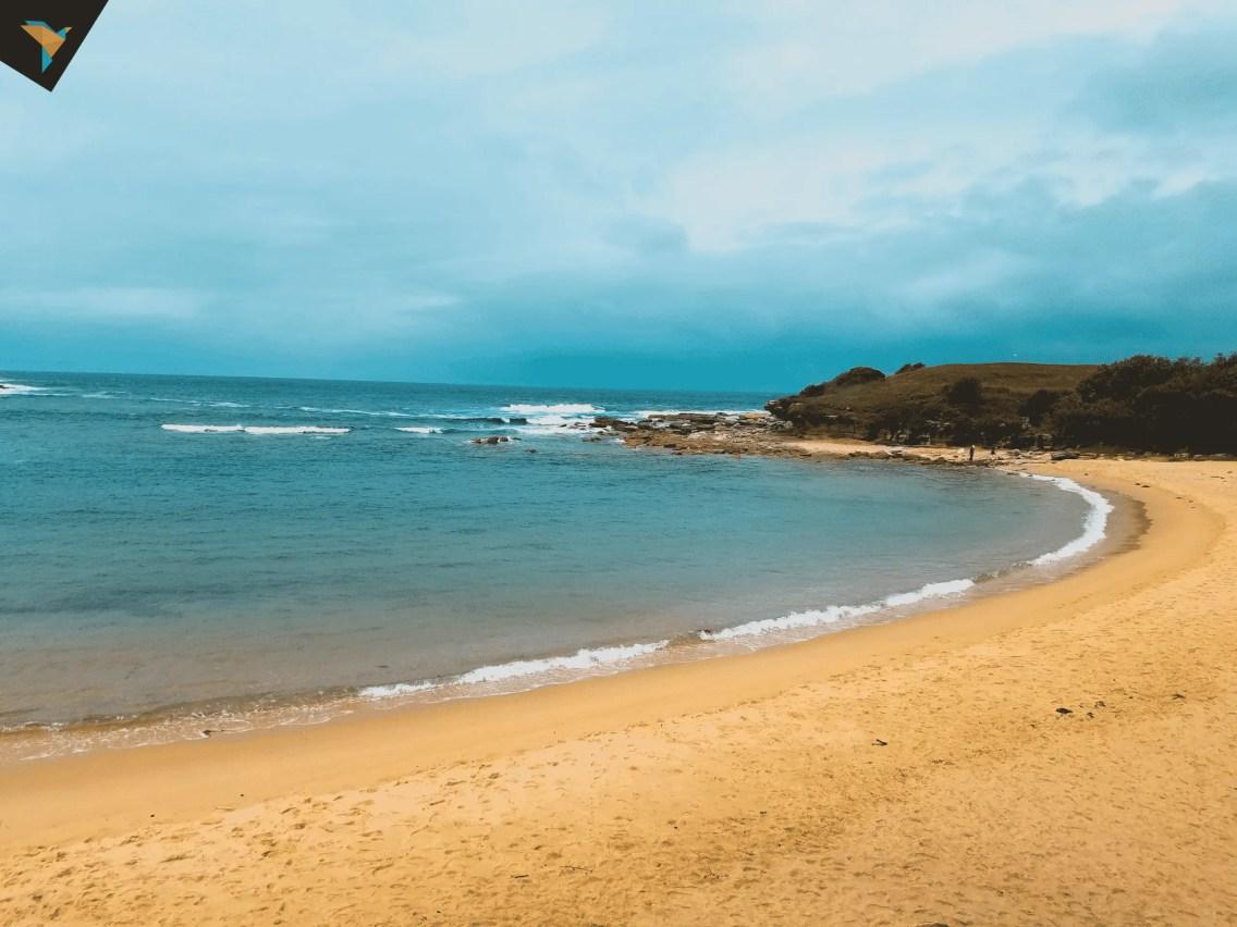 Little Bay Beach