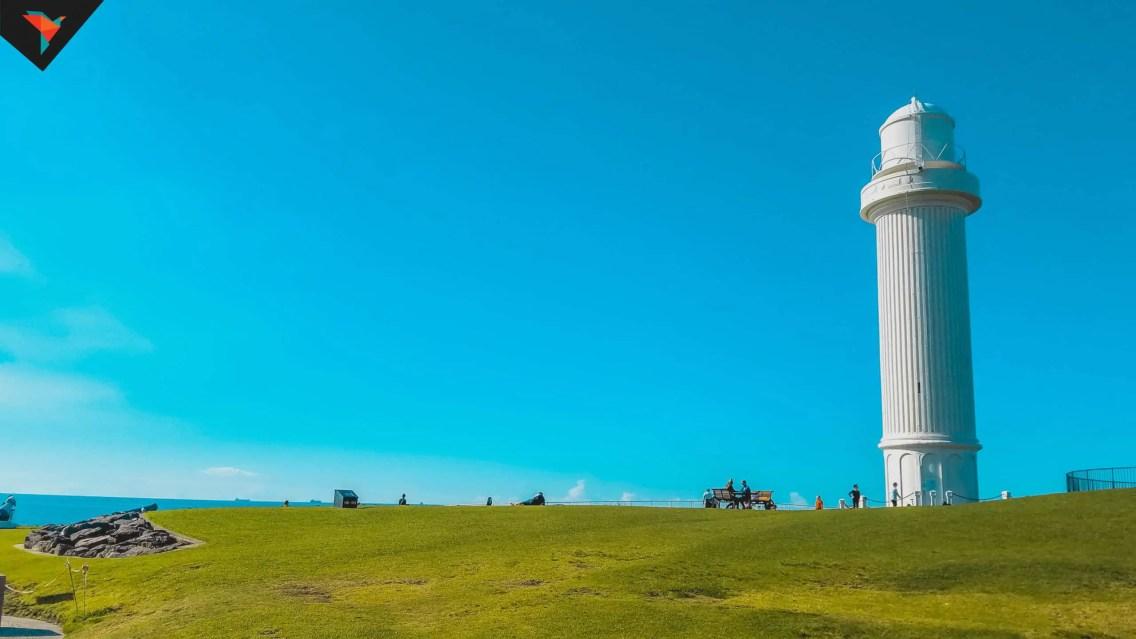 El faro de Wollongong