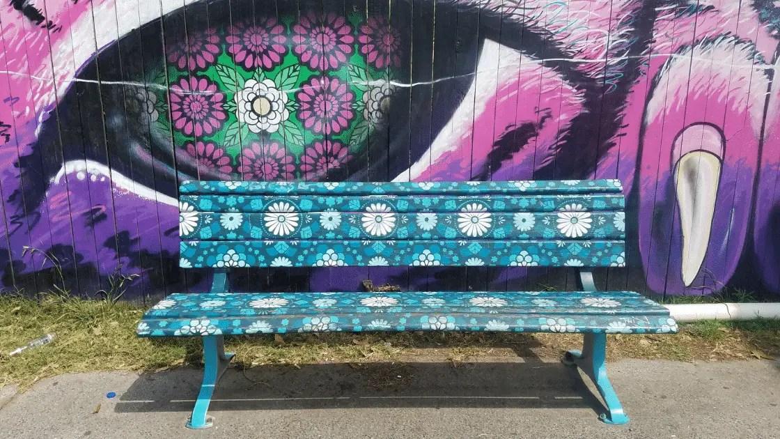 Byron Bay Arte Urbano