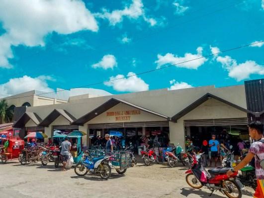 Mercado de Bantayan
