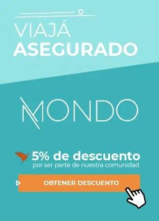 Mondo Banner