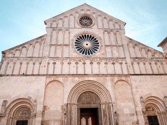 Catedral santa anastasia