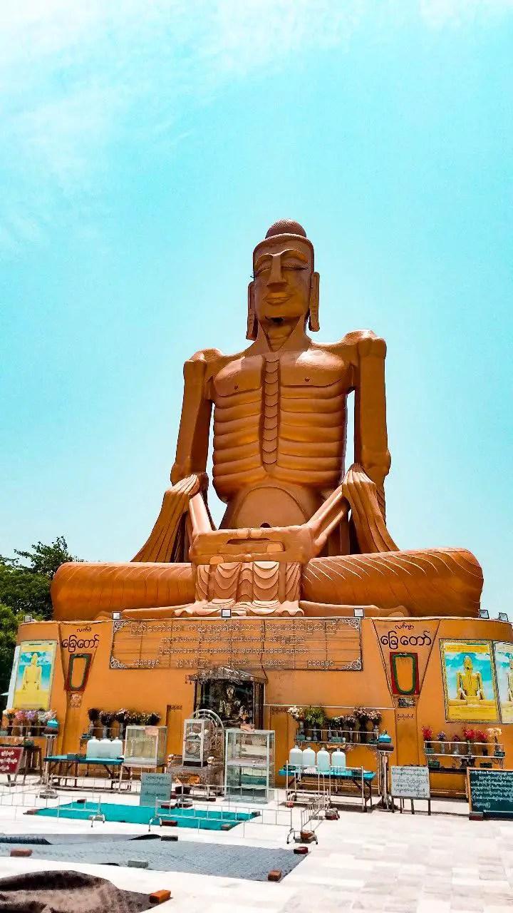 Skinny Buda