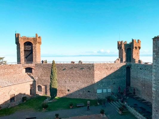 Fortezza (Rocca)